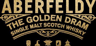 Logo Aberfeldy